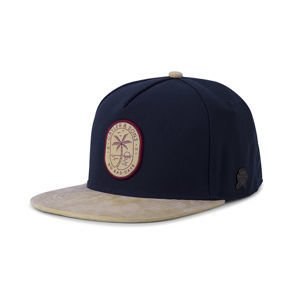 Cayler & Sons COPPER LABEL No Bad Days Cap navy / sand