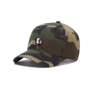 Cayler & Sons CSBL Freedom Corps Curved Cap woodland / mc