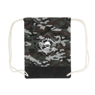 Cayler & Sons Cayler & Sons CL Toolin' Gymbag woodland / black / white CL-CAY-HD16-GB-02