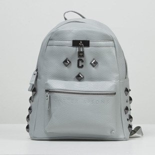 Cayler & Sons GLD Upgrade Backpack grey python / black
