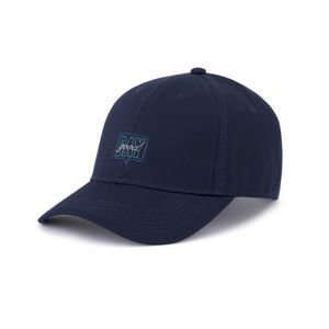 Cayler & Sons WHITE LABEL Good Day Curved Cap navy / mc