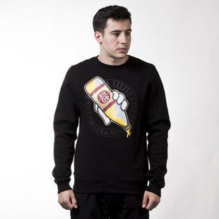 Cayler & Sons WL 40 OZ Crewneck black / mc (WL-CAY-AW15-AP-10)