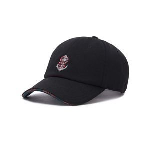 Cayler & Sons WL Anchored Curved Cap black / mc
