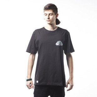 Cayler & Sons WL Brooklyn Tee black / white (WL-CAY-SS16-AP-22)