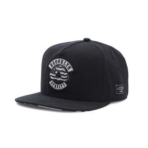 Cayler & Sons White Label BK Cap black / white