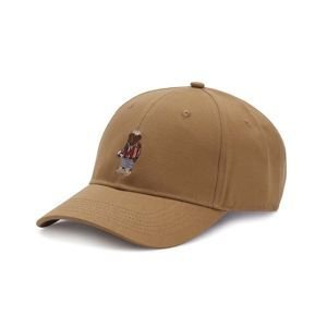 Cayler & Sons White Label Bedstuy Curved Cap sand / multicolor