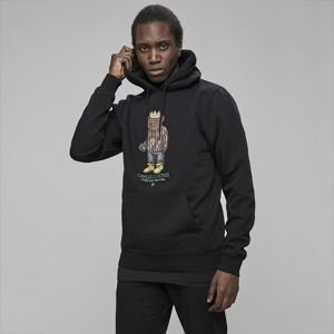 Cayler & Sons White Label Bedstuy Hoody black / multicolor