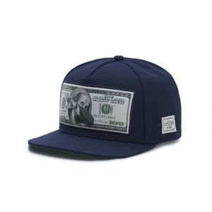 Cayler & Sons White Label Dab-ben Cap navy / green