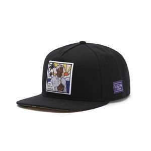 Cayler & Sons White Label Pacenstein Cap black / multicolor
