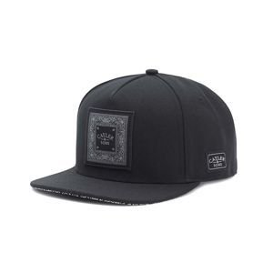 Cayler & Sons White Label Paiz Cap black / white