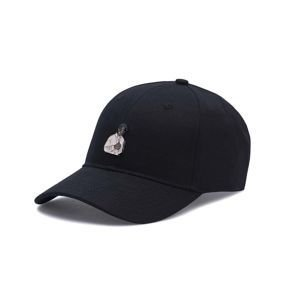 Cayler & Sons cap White Label Pacenstein Curved Cap black / multicolor