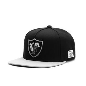 Cayler & Sons cap White Label To Blow Cap black / grey