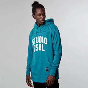 Cayler & Sons hoody Black Label Jab Hoody sea foam