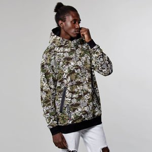 Cayler & Sons hoody Black Label Oichii Hoody multicolor