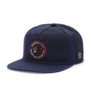 Cayler & Sons snapback CL Owners Cap navy