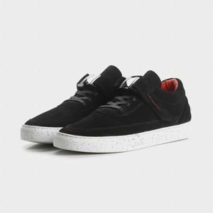 Cayler&Sons sneakers Chutoro Deep black/red/light grey CAY-AW16-SN-02-01