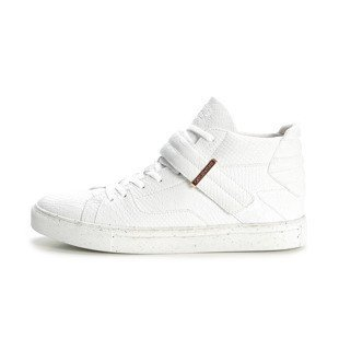 Cayler&Sons sneakers Sashimi white python/rose gold