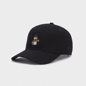 Cayler & Sons strapback WL Hyped Garfield curved black / mc