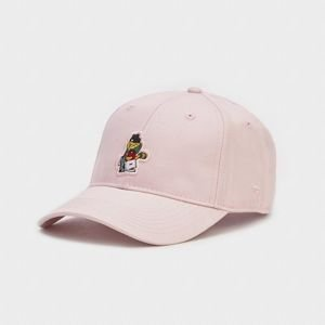 Cayler & Sons strapback WL Hyped Garfield curved pale pink / mc
