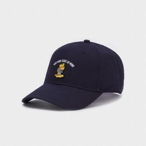 Cayler & Sons strapback WL King Garfield Curved navy / mc