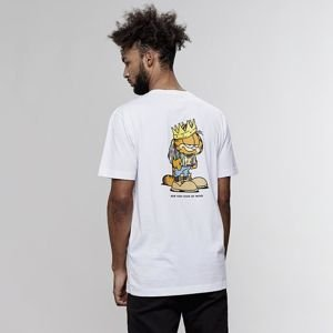 Cayler & Sons t-shirt WL King Garfield white / mc