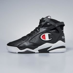 Champion Zone 93 High Leather white S20533-FW17-KK001