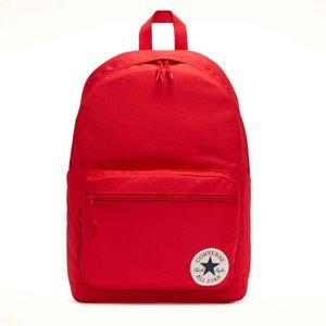 Converse GO 2 Backpack red
