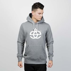Elade Hoody Icon grey