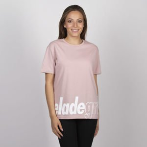 Elade T-Shirt GRL Major soft pink