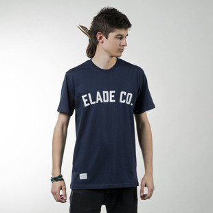 Elade T-shirt College navy blue