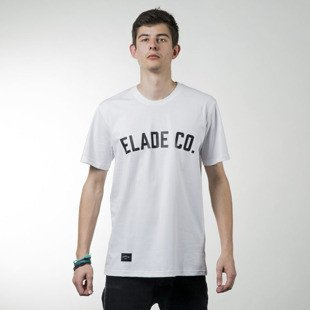 Elade T-shirt College white