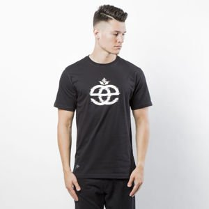 Elade T-shirt Icon Glitch black