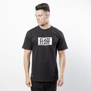 Elade T-shirt Non Static black