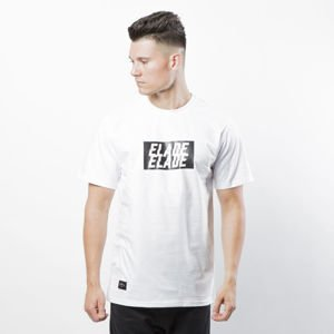Elade T-shirt Non Static white