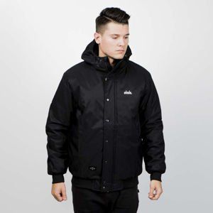 Elade Winter Jacket Classic black
