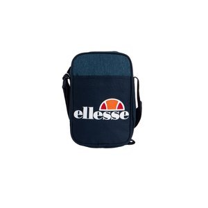 Ellesse Lukka Cross Body Bag navy
