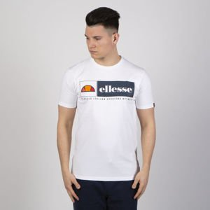 Ellesse Riveria Tee Shirt white