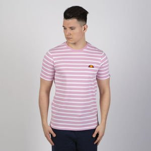 Ellesse Sailio Tee Shirt light pink