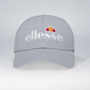 Ellesse Snapback Volo Cap light grey