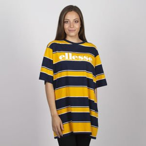 Ellesse T-shirt Lundy Tee Shirt yellow