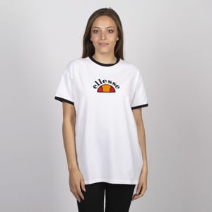 Ellesse WMNS T-shirt Rosabella Tee Shirt optic white
