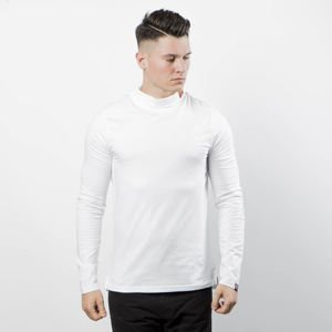 Ellesse longsleeve Amica Roll Neck Top optic white