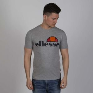 Ellesse longsleeve Prado T-Shirt athletic grey marl
