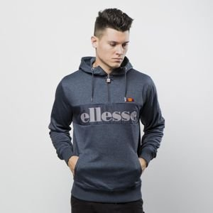 Ellesse sweatshirt Emiro Tracktop dress blues marl