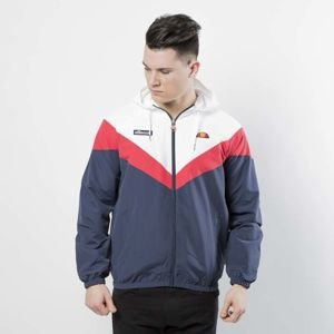 Ellesse sweatshirt Faenza Track Top dress blues / true red / optic white