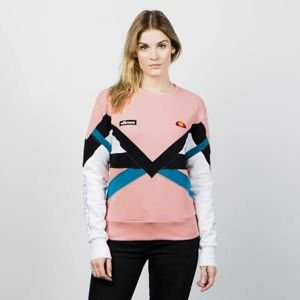 Ellesse women Rabiola Crew Sweat pink