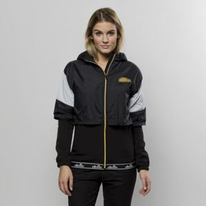 Ellesse women hoody  Gianduiotto Overlaye anthracite