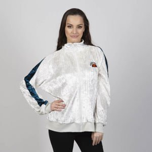 Ellesse women sweatshirt Angelica Track Top off white