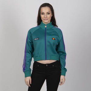 Ellesse women sweatshirt Pinzo Track Top teal
