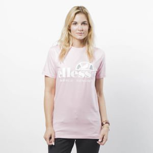 Ellesse x Staple Pigeon WMNS T-Shirt Delacy candy pink